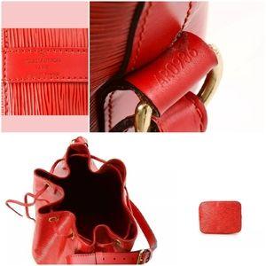 Louis Vuitton Bags - 💞💞💞LOUIS VUITTON EPI NOE💞WALLET💞💞